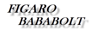 Figaro Bababolt Webáruház
