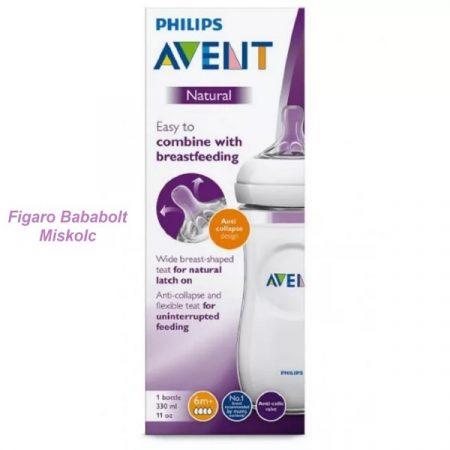 Philips Avent Natural 330 ml. cumisüveg