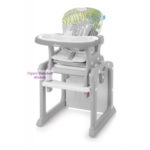 "Baby Design Candy ""grey"""