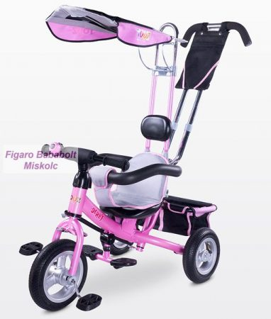 """Toyz Derby tricikli """"pink"""""""