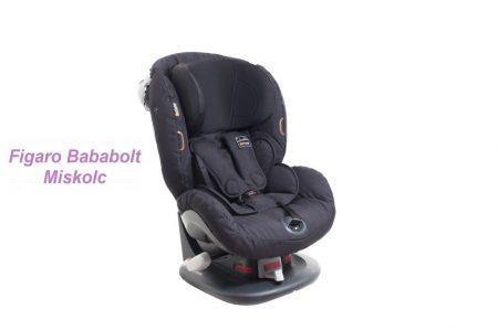 "BeSafe Izi Comfort X3 Black Cab ""64"" 9-18 kg."