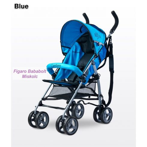 "Caretero Alfa ""blue"""