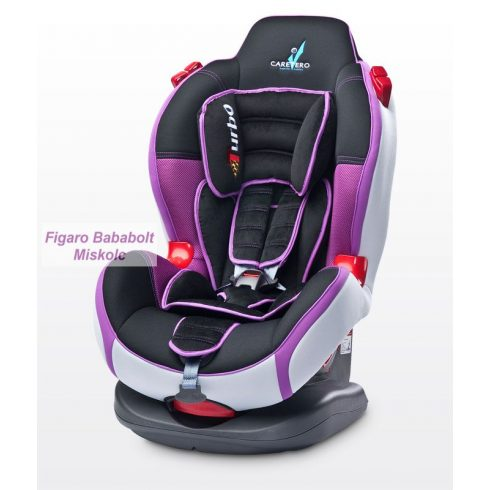 "Caretero Sport Turbo 9-25 kg. ""purple"""