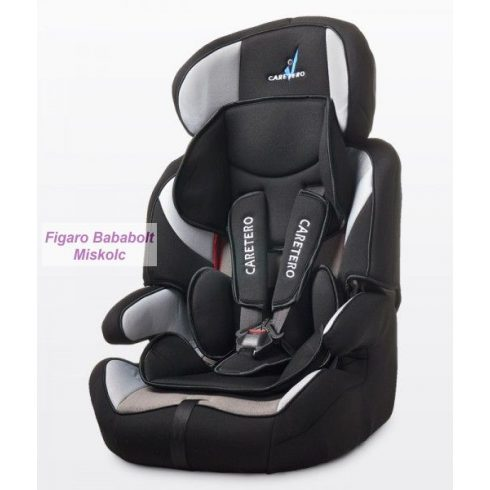 "Caretero Falcon 9-36 kg. ""black"""