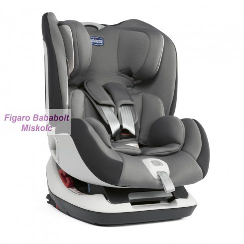 """Chicco Seat UP Isofix 0-25 kg. """"pearl"""""""