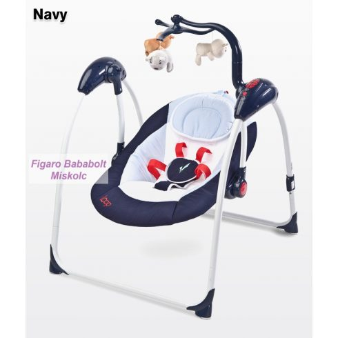 "Caretero Loop elektromos hinta ""navy"""