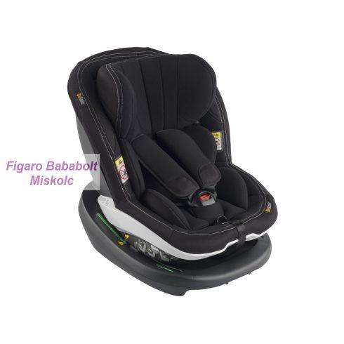 """BeSafe Izi Modular i-size biztonsági gyermekülés 61-105 cm """"Premium Car Interior Black"""""""