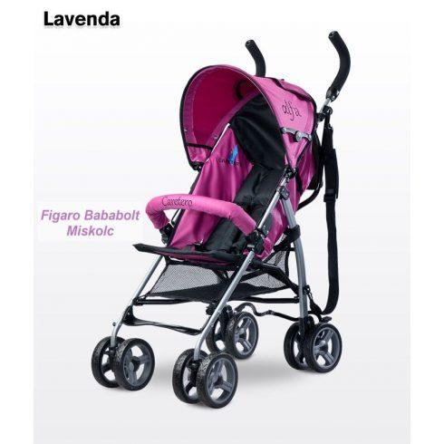"""Caretero Alfa """"lavenda"""""""